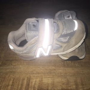 SOLD New Balance | Sneakers, Little Boy's Size 9.5